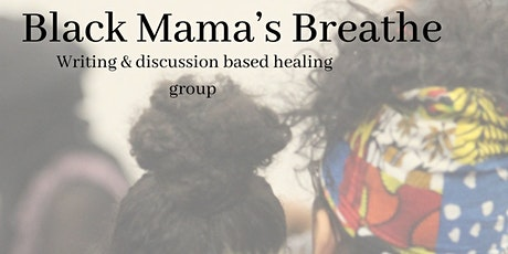 Black Mama's Breathe tickets