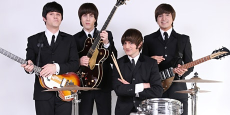 The Beatles Tribute by Hard Days Night - Drive In Concert Oxnard tickets