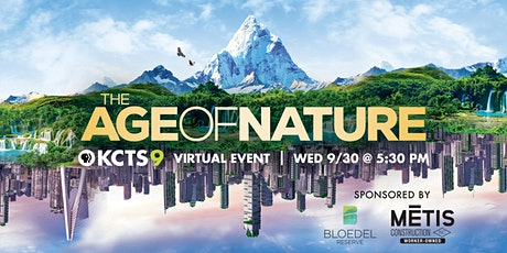 The Age of Nature tickets