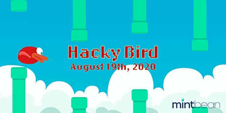Mintbean Hackathons: GameHack - Flappy Bird Clone with PhaserJS Tickets