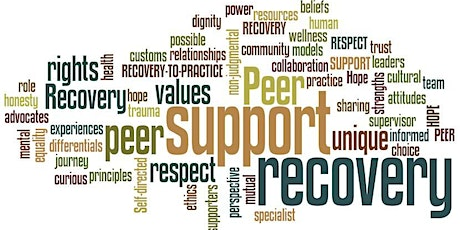 Greater Cincinnati Peer Recovery Supporter Networking Luncheon tickets