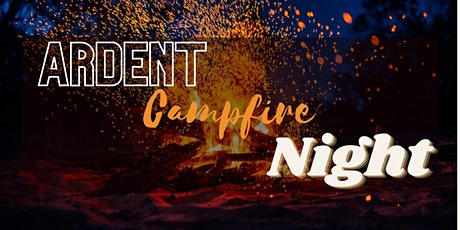 Ardent Youth Campfire Night tickets