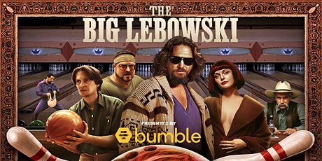 The Big Lebowski at The Audi Drive-In Theater presented by Bumble tickets