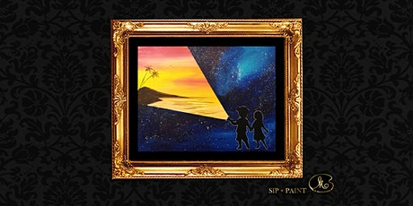 Sip and Paint : Looking for a Place (Friday) tickets