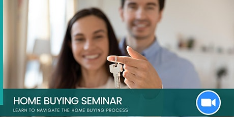 Home Buying Seminar | New York Home Buying Process tickets