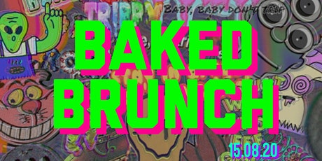 BAKED BRUNCH tickets