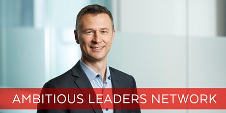 Ambitious Leaders Network Perth – 9 September 2020  Zane Randell tickets