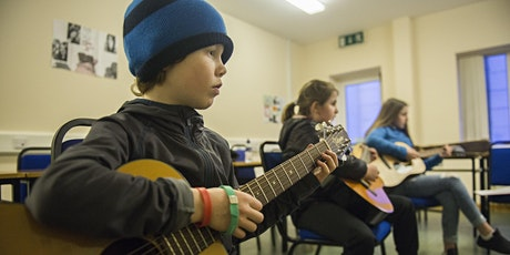 SOLD OUT - FOYNES - Scairt na hÓige - Music Generation Songwriting Workshop tickets
