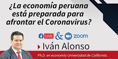 ¿La economía peruana está preparada para afrontar el Coronavirus? entradas