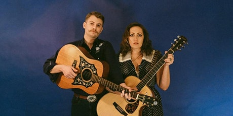 Live Music with Andrea & Mud in the Arches Brewing Biergarten tickets
