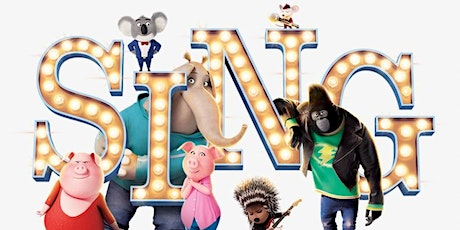SING (DRIVE-In Movie) tickets