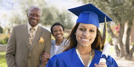 LEARN HOW TO POSITION YOUR STUDENT FOR 100% COLLEGE FUNDING SEMINAR tickets