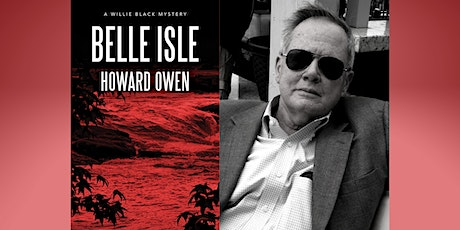 Howard Owen Presents Belle Isle biglietti