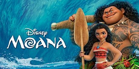 Moana (DRIVE-In Movie) tickets
