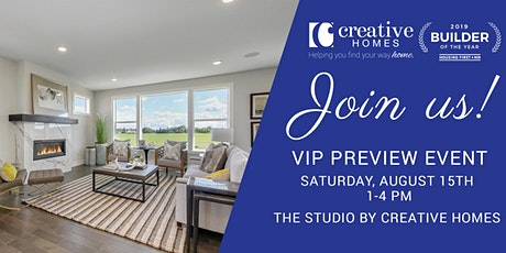 VIP - Briarcroft Preview Event tickets
