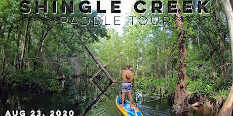 Shingle Creek Paddle Tour tickets