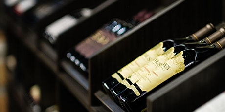 Complimentary Wine Tasting tickets