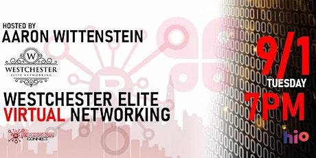 Free Westchester Elite Rockstar Connect Networking Event (September) tickets