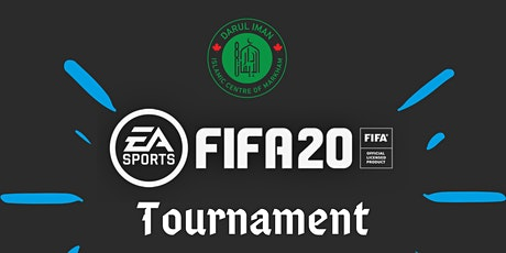 FIFA 20 Tournament tickets