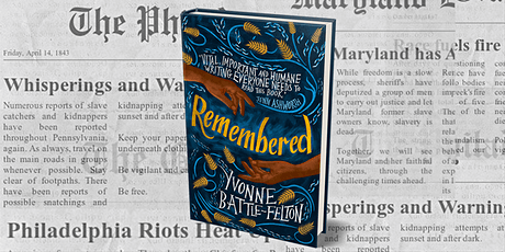 A Birthday to be Remembered: Yvonne Battle-Felton's Birthday Book Club! tickets