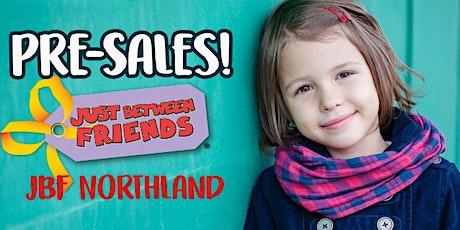 Just Between Friends NKC/Parkville - All-Season Sale 2020 Community Presales! tickets