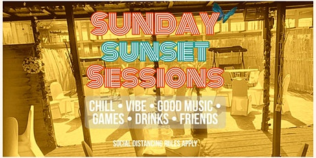 Sunday Sunset Sessions tickets
