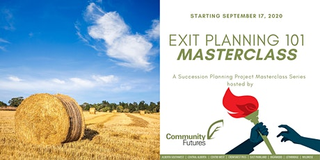 Exit Planning - Masterclass Series tickets