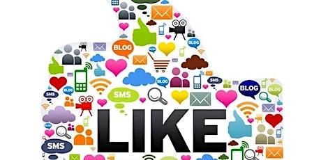 Get Social Media Savvy tickets