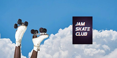 Learn to Jamskate and get yout feet up! tickets