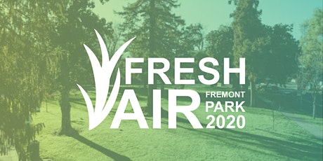 Fresh Air: Fremont Park - Tai Chi w/ Embody Tai Chi tickets