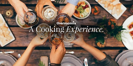 Thermomix / Bimby Cooking Experience / demonstration. tickets