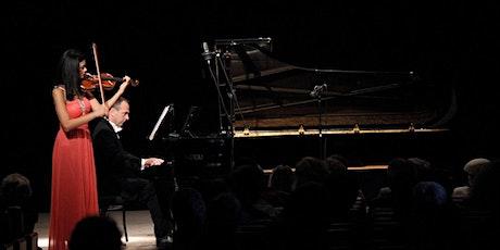 Concerti all'alba - Gioielli Barocchi biglietti