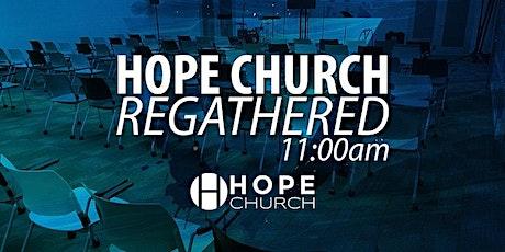 Hope Church 11am Service tickets