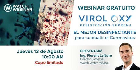 Webinar Virol-Oxy biglietti