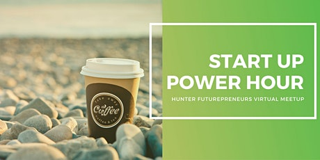 Virtual Startup Business Power Hour tickets