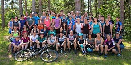 2021 CWOCC Women's Mountain Bike Weekend tickets
