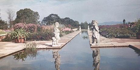 Percy Cane - Great 20th Century Gardener tickets