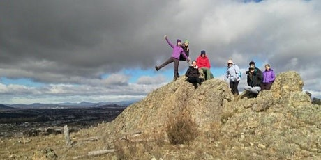 Women's ACT Free Meet Up Hike // Explorer Track tickets