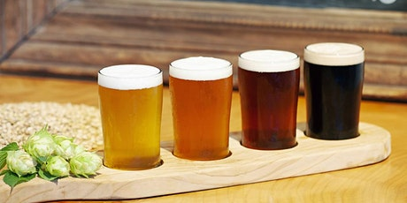 Brewery Audience Segmentation Research Presentation  (Online  Workshop) tickets