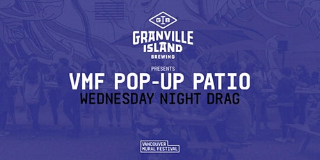 VMF POP-UP PATIO: Wednesday Night Drag tickets