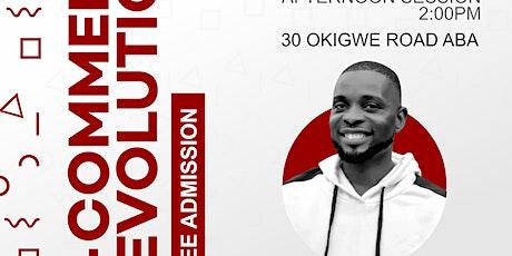 E-COMMERCE REVOLUTION tickets