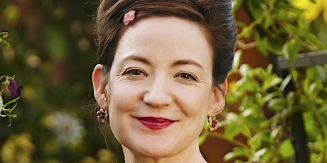 Online author talk : Monica McInerney - The Godmothers tickets
