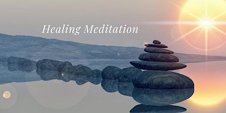 Healing Meditation tickets