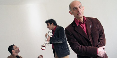 Concerti all'alba - Elva Lutza & Renat Sette: Amada Trio biglietti