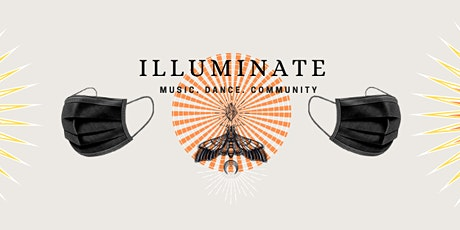 Illuminate : The Socially Distant Experience tickets
