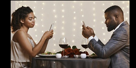 Black Singles Speed Dating (Ages 23-35) tickets
