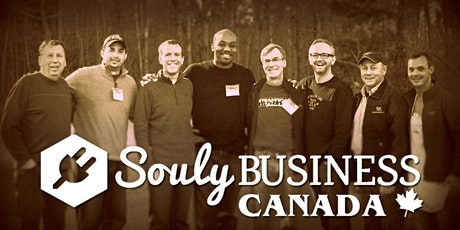 Souly Business Canada (12) Conference tickets