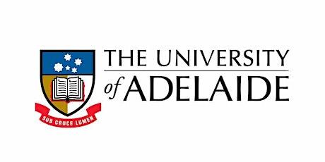 JBI Post-Graduate Research Degrees – Seminar Series 2020 tickets