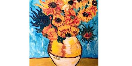 Sunflowers - Paddington Tavern (Oct 12 6.30pm) tickets