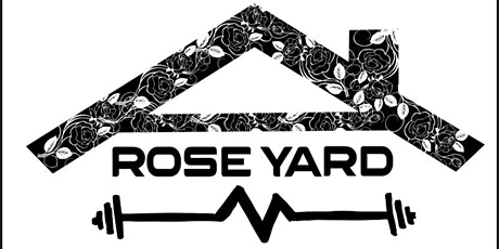 The Rose Yard Bootcamp tickets